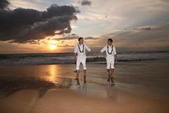 maui gay and lesbian wedding