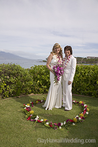 Waldorf Astoria Grand Wailea Maui Beach Weddings