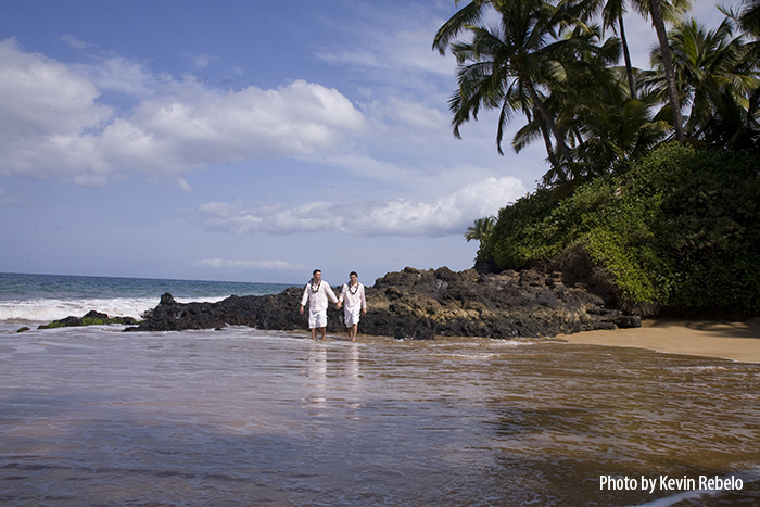 maui, hawaii, gay marriage