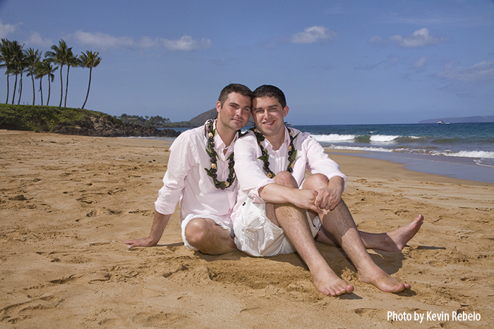 hawaii gay weddings