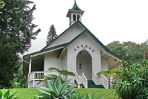 country church on maui for gay weddings