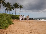 hawaiian isle wedding ceremony