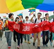 Gay Weddings in China?